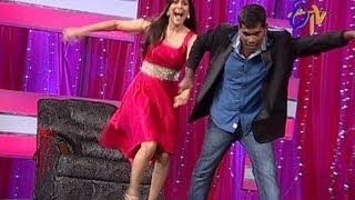 Download Jabardasth - Chammak Chandra Performance on 25th July 2013 Video