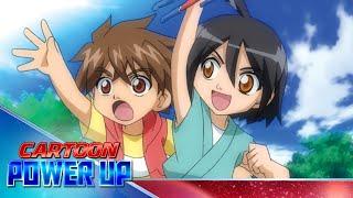 Download Episode 12 - Bakugan|FULL EPISODE|CARTOON POWER UP Video