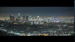 Download S H O W R E E L - JC Pieri 2013 Video