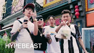 Download Meet the Higher Brothers, the Hottest Rappers in China Video