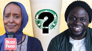 Download Do You Use A Fake Name At Starbucks? Video