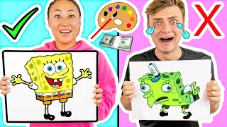 Download BEST PAINTING WINS $10,000 DOLLARS!! Video