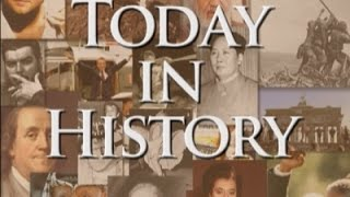 Download Today in History for November 28th Video