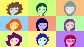 """Download ¿Estás listo/a? - 2o. puesto concurso cortometrajes """"Mujeres en la CTI y matemáticas"""" Video"""