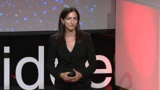 Download A Real Search for Alien Life: Sara Seager at TEDxCambridge 2013 Video