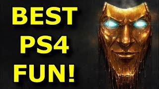 Download TOP 10 Best 2 Player PS4 Games! Video