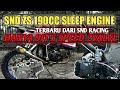 Download NEW ENGINE - SND ZS 190CC MESIN TIDUR REPLIKA DAYTONA - BISA UNTUK HONDA WIN DAN HONDA C SERIES Video