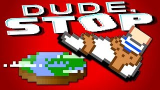 Download THE ANGRIEST NARRATOR - Dude, Stop (Full Release) Video