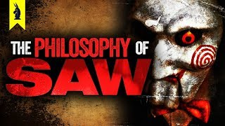 Download The Philosophy of Saw –Wisecrack Edition Video