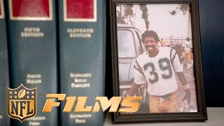 Download Russell Wilson's Special Bond with his Dad | NFL Films Presents (2015) | NFL Video