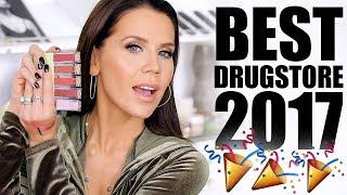 Download BEST DRUGSTORE MAKEUP of 2017 Video