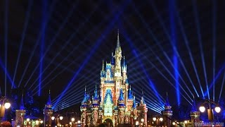 Download Happily Ever After opening night performance at the Magic Kingdom Video