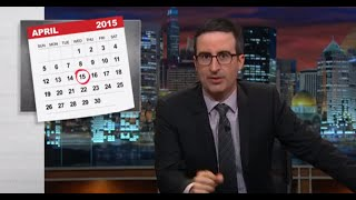 Download The IRS: Last Week Tonight with John Oliver (HBO) Video