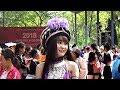 Download Hmoob Chiang Mai Peb Caug 2018 | บรรยากาศเข้างานปีใหม่ม้ง เมืองเชียงใหม่ 2561 Video