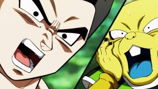 Download He Was REALLY Eliminated Like That... Dragon Ball Super Episode 119 Review Video