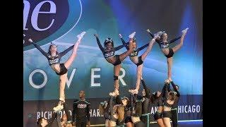Download Cheer Extreme Coed Elite 2018 X-Evolution HIT ZERO! Video