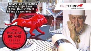 Download ONLYLYON en actions pour faire rayonner Lyon à l'international ! Video