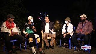 Download تظاهرات ساحة التحرير - على الطاولة - الحلقة ٩٠ Video
