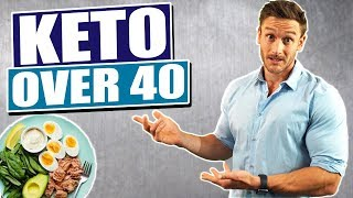 Download Keto Over 40: How to Diet Differently Video