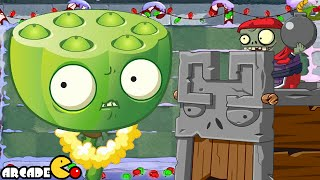 Download Plants Vs Zombies 2: Daily Endless Challenge Win Win! ( China Version) Video