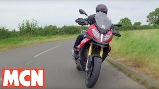 Download BMW S1000XR Long Term Test | MCN Fleet 2016 | motorcyclenews Video