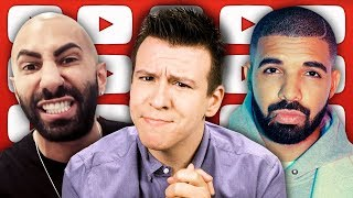Download Why The Fousey Drake Situation Is REALLY Troubling, Amazon Boycotts, & Trump Russia Flip Flop? Video