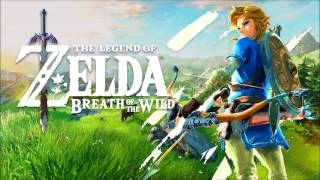 Download 1 Hour of Relaxing Zelda: Breath of the Wild Music Video