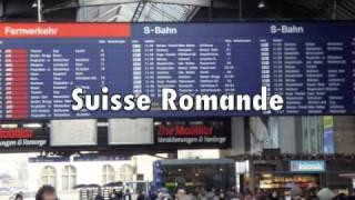 Download Switzerland Station Chime (SBB CFF FFS) Video