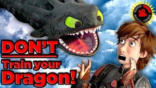 Download Film Theory: How NOT To Train Your Dragon! (How To Train Your Dragon) Video