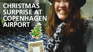 Download Copenhagen Airport Christmas Surprise! Video