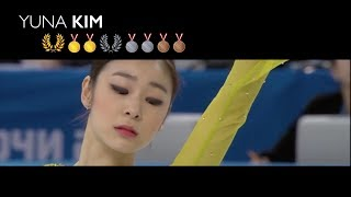 Download Top 10 Most Successful Female Figure Skaters in the IJS Era (2005-2018) Video
