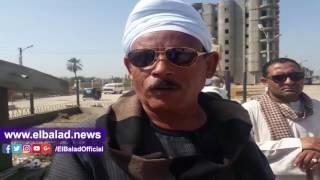 Download صدى البلد   الأهالى يجملون مدخل مدينة طهطا بسوهاج بالجهود الذاتية Video