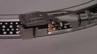 Download Tornamesa Pioneer PLX-500 Video