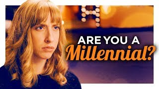 Download Are You a Millennial? | Hardly Working Video