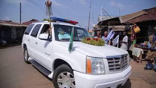 Download Balogun Olabisi Omidora Burial Video