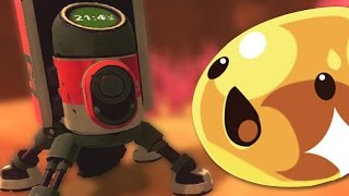 Download UNLOCKING THE LAB - Slime Rancher (Slime Science #2) Video