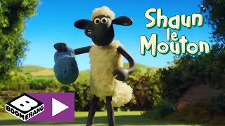 Download Matin à la ferme | Shaun le Mouton | Boomerang Video
