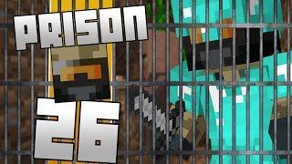 Download Dansk Minecraft - Prison: INDE HOS VAGTERNE! #26 Video