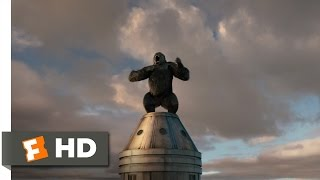 Download King Kong (9/10) Movie CLIP - Kong Battles the Airplanes (2005) HD Video
