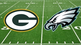 Download Philadelphia Eagles vs Green Bay Packers Highlights & Recap Video