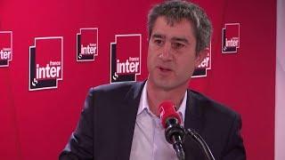 Download Les riches préparent leur exil climatique ! (FRANCE INTER) Video