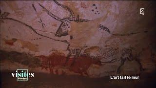 Download La grotte de Lascaux - Visites privées Video