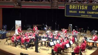 Download Cory - Triumph of Time British Open 2016 Video