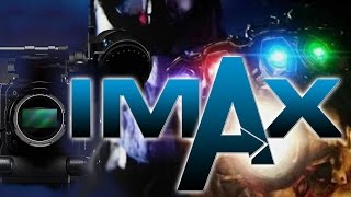 Download AVENGERS: INFINITY WAR Films To Be Shot Entirely Using IMAX - AMC Movie News Video