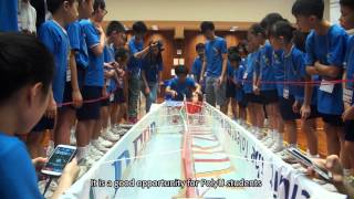 Download Service-Learning at PolyU Video