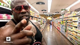 Download Grow for Cheap | Kali Muscle Video
