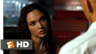 Download Fast & Furious (6/10) Movie CLIP - 20% Angel, 80% Devil (2009) HD Video