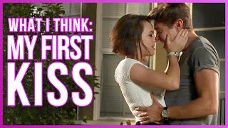 Download MY FIRST KISS - What I Really Do w/ Alexis G. Zall & Jonah Green Video