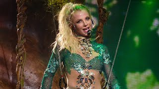 Download Britney Spears - Toxic (Live From Las Vegas) Video