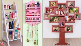 Download 10 Amazing Smart House Looking Ideas || DIY Projects Video